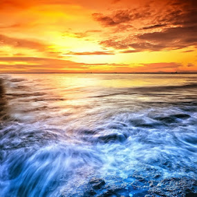 by Boim Wahyudi - Landscapes Waterscapes