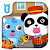 Baby Panda Hotel - Puzzle Game file APK for Gaming PC/PS3/PS4 Smart TV