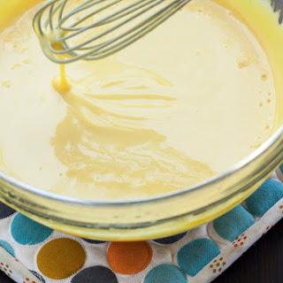 Hollandaise Sauce Mayonnaise Recipes