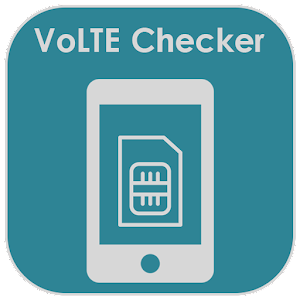 VoLTE Checker for jio