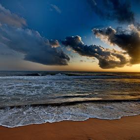 by Neelakantan Iyer - Landscapes Beaches (  )