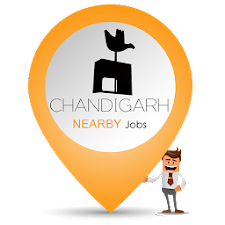 Near By Jobs : Chandigarh Jobs