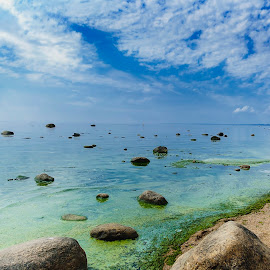 by Александр Коробов - Landscapes Beaches