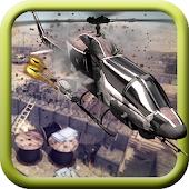 Game Gunship Helicopter Modern War APK for Windows Phone