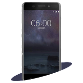 App Launcher and Theme for Nokia 9 2017 New Version 1.0.0 APK for iPhone
