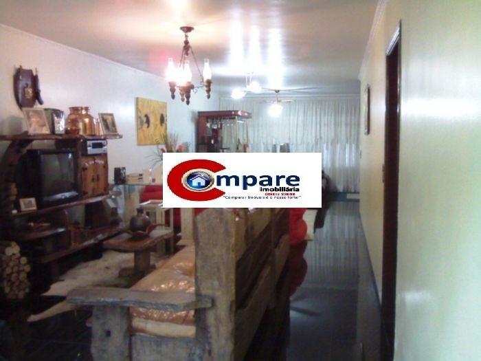 Casa 3 Dorm, Vila Galvão, Guarulhos (CA0783) - Foto 2