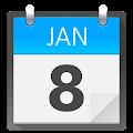 Download Clean Calendar Widget 2016 APK for Android Kitkat