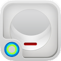 App Crimson Hola Launcher Theme version 2015 APK