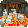 Tomb Crafter 2 Egypt MPCE Map APK for Bluestacks
