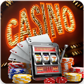 Download Vegas Slot Party : Jackpot Party Casino Slot Games APK to PC
