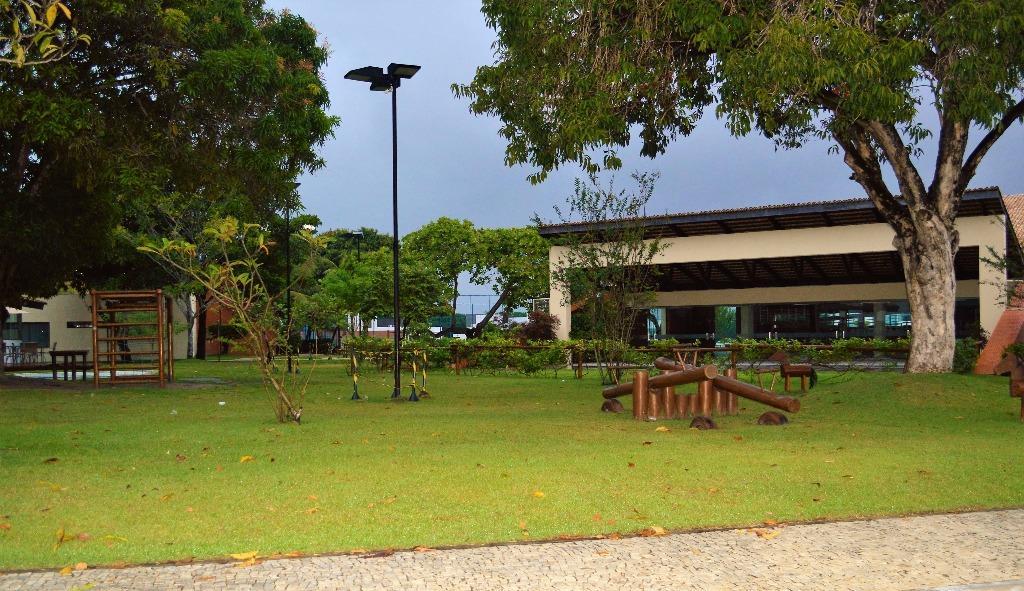 Terreno à venda, 450 m² por R$ 500.000 - Portal do Sol - João Pessoa/PB