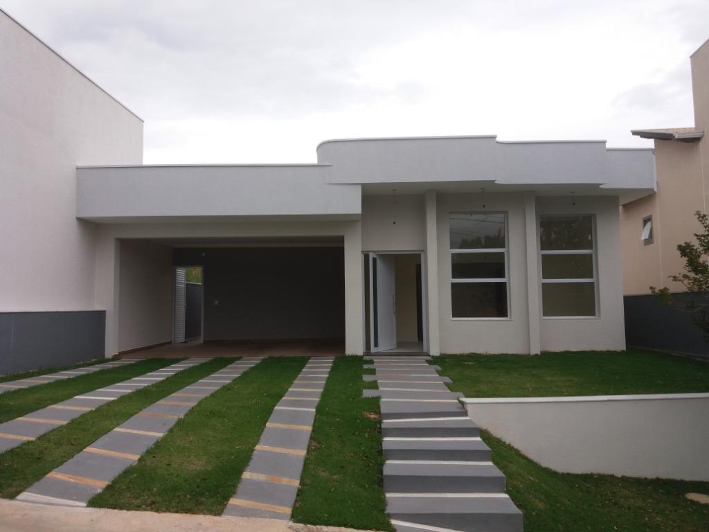 Casa com 3 dormitórios à venda, 160 m² por R$ 670.000 - Condomínio Bosque dos Cambarás - Vinhedo/SP