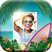 Download All Seasons Photo Frame APK to PC