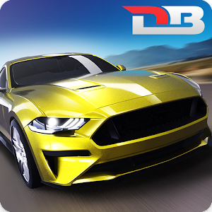 Drag Battle racing app for android