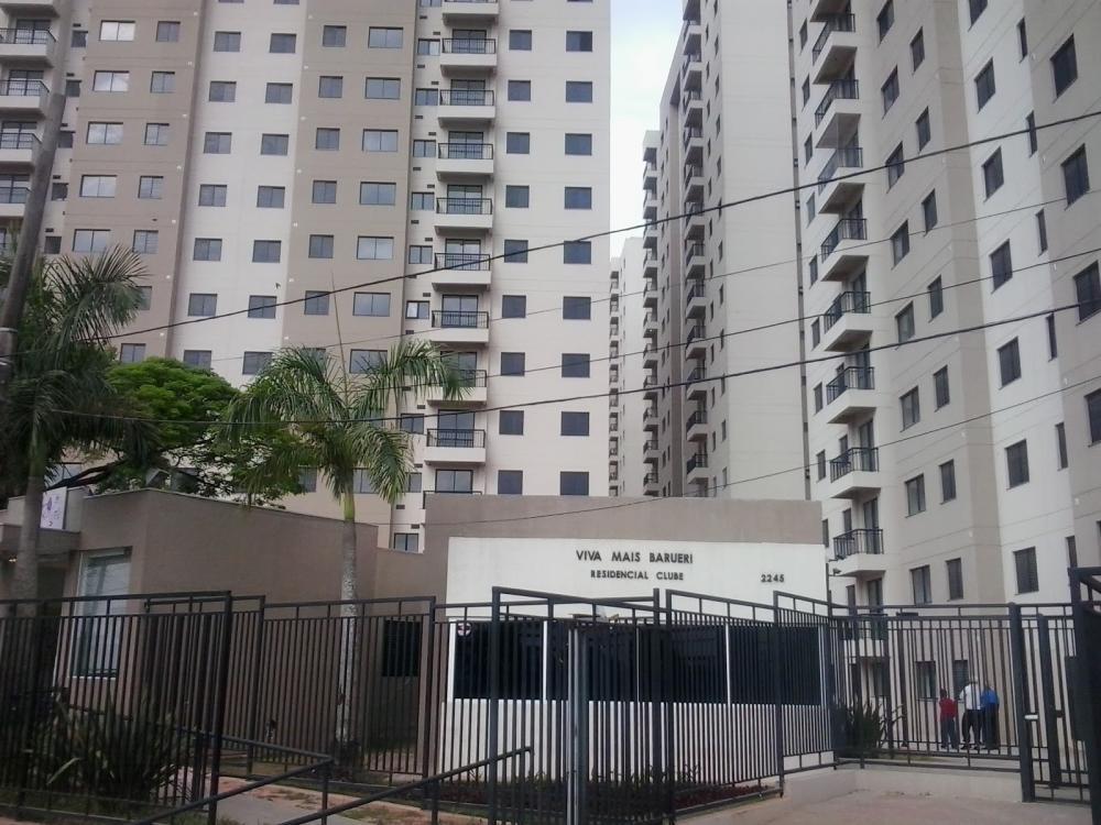 Apartamento 2 dormitórios, Condominio Viva Mais, Jd. Belval, Barueri