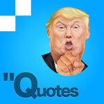 Donald Trump Quotes APK Image