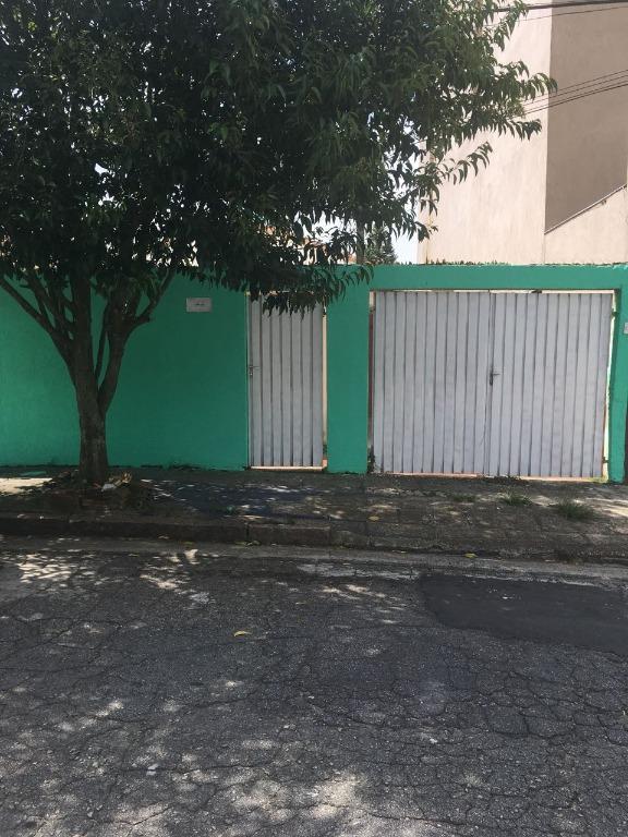 Casa, Vila Bela Vista, Santo André.