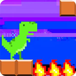 Download Trap Dinosaur Adventure For PC Windows and Mac