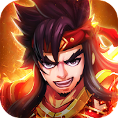 Game Warlords:Heroes Returns APK for Windows Phone