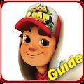 App Subway Surfer guide APK for Kindle