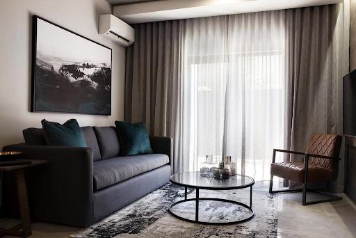Standard Room Apartment