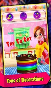 Free Download Rainbow Ice Cream Sandwiches APK for Samsung