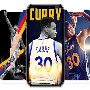 Stephen Curry wallpapers NBA 2018 For PC / Windows 7/8/10 / Mac – Free Download