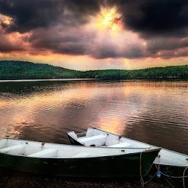 untitled by Dragan Milovanovic - Transportation Boats (  )