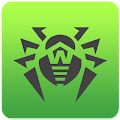 App Anti-virus Dr.Web Light apk for kindle fire