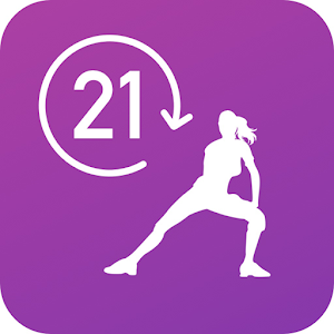 My Fitness Plan - Lose Weight in 21 Days For PC / Windows 7/8/10 / Mac – Free Download