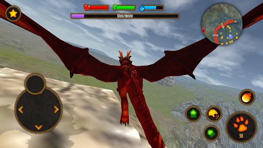 Clan of Dragons screenshot 4