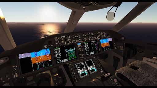 Infinite Flight Simulator - screenshot