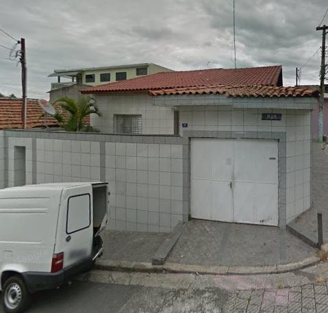 Casa 2 Dorm, Gopoúva, Guarulhos (CA0774)