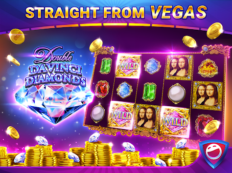 GSN Casino: Free Slot Games APK screenshot thumbnail 10
