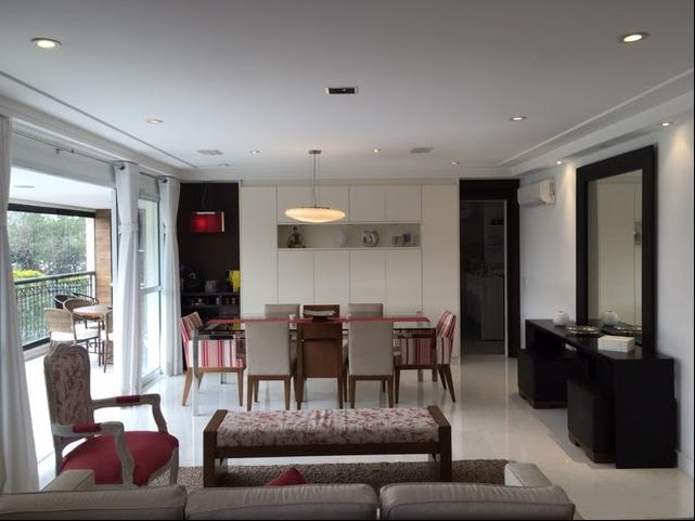 Apartamento Padrão à venda/aluguel, Vila Cruzeiro, São Paulo