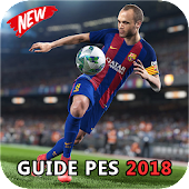 New Pes 2018 Game Guide