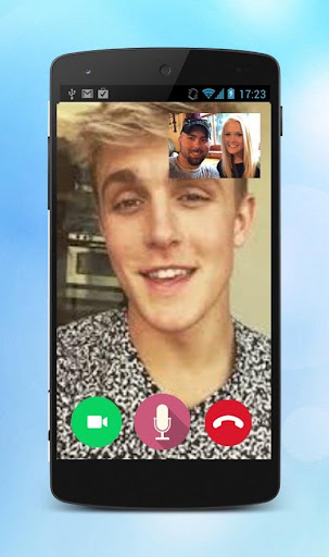 Call Video Jake Paul Prank For PC