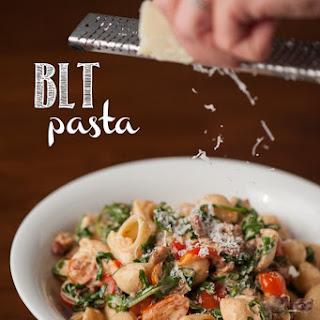 Blt Pasta Recipes