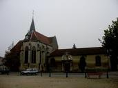 photo de Saint Martin de la Noue