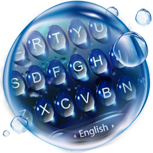 Live Flowing Water Keyboard Theme For PC / Windows 7/8/10 / Mac – Free Download