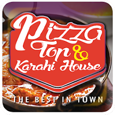 PIZZA TOP & KARAHI HOUSE