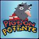 pigeon powerful