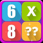 Math Calculator Game Icon
