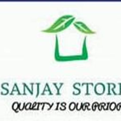 Sanjay Stores, Parel, Parel logo
