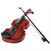 App ONE LAST TIME violin APK for Kindle