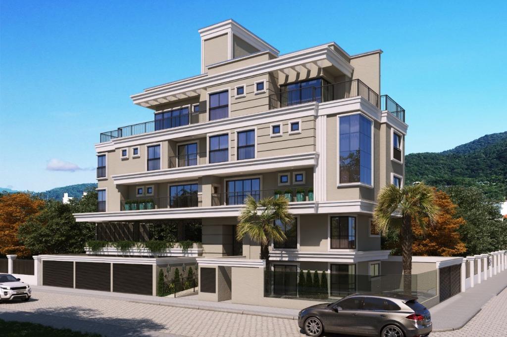 Apartamento com 3 dormitórios à venda, 97 m² a partir de  R$ 720.000 - Canto Grande - Bombinhas/SC