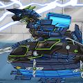Parasauraptor - Dino Robot