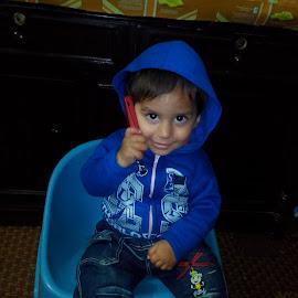 Salam by Faraz Malik - Babies & Children Babies