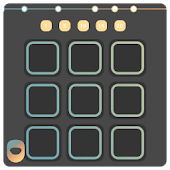 Free Bunk - Launchpad with looper APK for Windows 8
