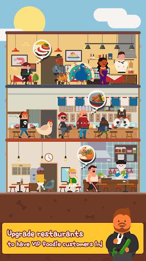 Restaurant King - screenshot